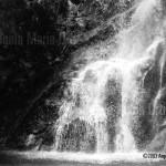 Chanty Flats Waterfall