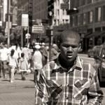 On Broadway—Downtown L.A.